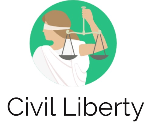 Civil Liberty logo